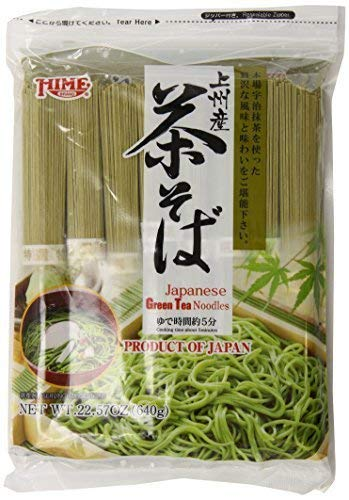 Hime Max 48% OFF Japanese Cha Soba Noodles Same day shipping 22.57 4 - SET by OF Ounce