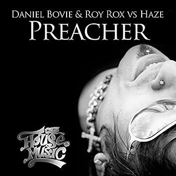 Preacher (Remixes)