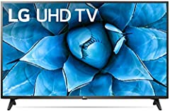 REAL 4K DISPLAY: Enjoy 4K resolution for your 4K movies and shows. It's clarity in every moment, with pristine color, light and detail. Inputs & Outputs: 3 HDMI ports, 1 Ethernet port, 2 USB Ports (v 2.0), 1 Digital Audio Output (Optical), 1 Composit...