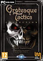 Grotesque Tactics Collection (輸入版)