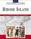 Rhode Island (Thirteen Colonies (Facts on File))