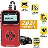 Best Obd Ii Scanners - OBD2 Scanner Code Reader Car Engine Fault Code Review