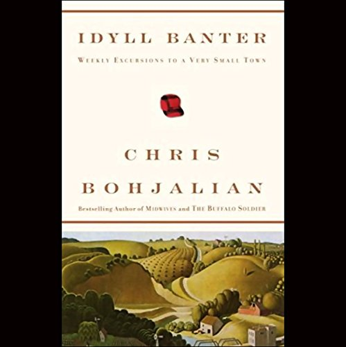 Idyll Banter audiobook cover art