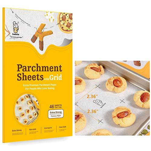 (40% OFF) Parchment Paper Sheets  $5.15 – Coupon Code