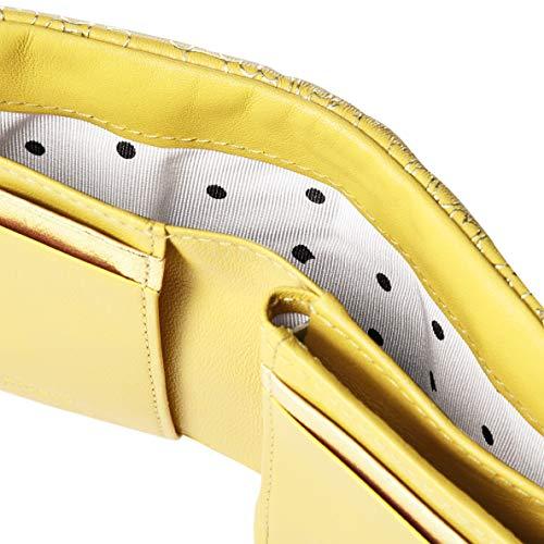 ツモリチサト『折り財布アニバーサリー(57461)』