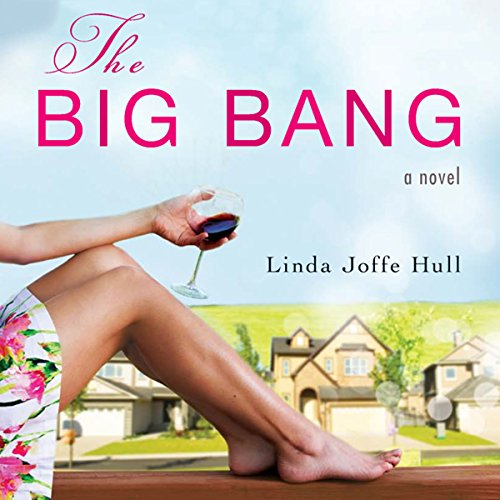 The Big Bang audiobook cover art