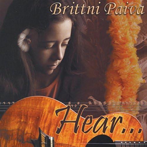 Brittni Paiva