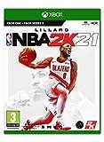 NBA 2K21 XB1 + DLC - Exclusivité Amazon (Xbox One)