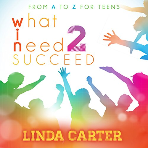 What I Need 2 Succeed audiobook cover art