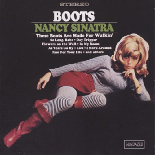 Boots [Import USA]
