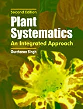 Plants Systematics: An Integrated Approach