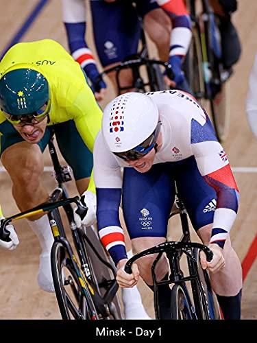 Live Cycling: Euro Track Champs
