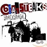 Beatsteaks: Smack Smash (Audio CD)