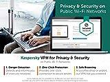 Zoom IMG-1 kaspersky total security 2020 5