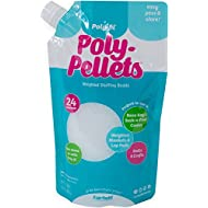 Fairfield PP246 24oz FOB: MI Poly-Pellets Stuffing Beads