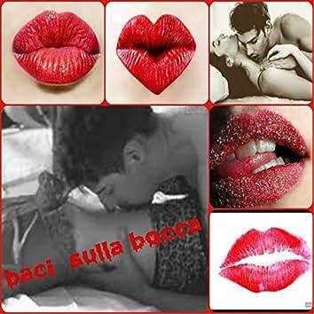 Baci sulla bocca