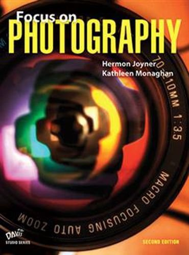 Focus on Photography Student Book