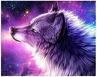 Best wolf galaxy wallpaper Reviews