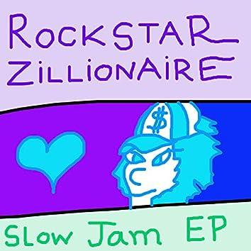 Slow Jam EP