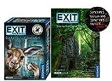 Collectix EXIT - Das Spiel - Die Känguru-Eskapaden + EXIT - Das Buch: Die verborgene Stadt...