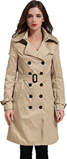 Best trench coat soldier Reviews