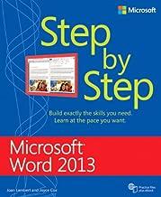 Best step by step word 2013 Reviews