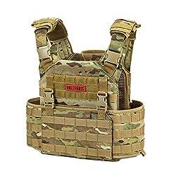 in budget affordable Modular Vest OneTigris Griffin AFPC (Multicam)