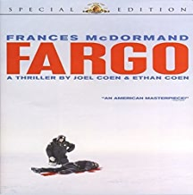Fargo: Special Edition by William H. Macy
