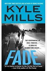 Fade Kindle Edition