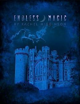 Download Endless Magic Star Crossed 4 By Rachel Higginson