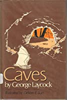 Caves 0590073923 Book Cover