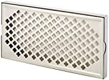 Back Bar Drip Tray 300X150X23mm Stainless Steel Serving Platter