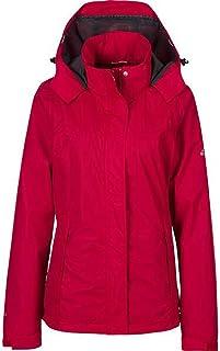 McKinley señora abrigo Lake II función abrigo wandermantel gris NUEVO