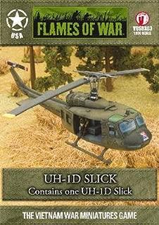 Vietnam: UH-1D Slick