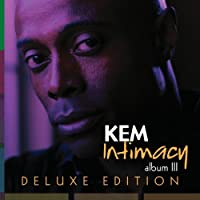 Intimacy (CD +DVD) by Kem (2010-08-17)