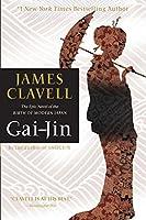 Gai-Jin (Asian Saga)