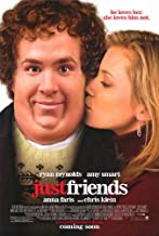 Pop Culture Graphics Just Friends Poster Movie 27x40 Ryan Reynolds Anna Faris Chris Klein