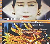 Hotel De Pekin: Dreams for a Dragon Queen