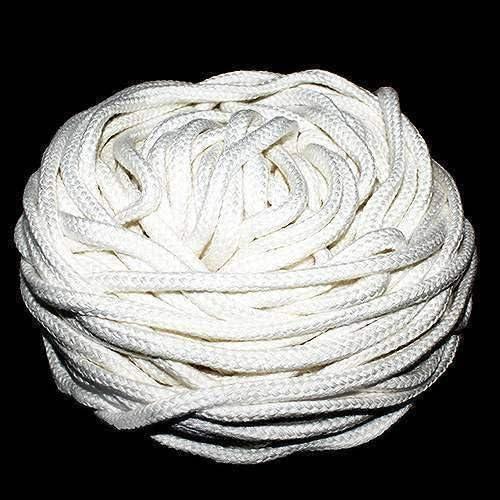 almacén al por mayor SOLOMAGIA Professional Rope - 50 50 50 MT. - blanco (100% Cotton) - Magic with Ropes - Trucos Magia y la Magia - Magic Tricks and Props  alta calidad