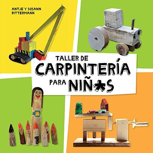 Taller de carpintería para niños (GGDiy Kids)
