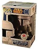 Funko Star Wars ¡ Pop! Boba Fett (Prototipo) Figura De Vinilo Walgreens Exclusivo...