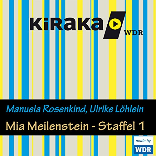 Couverture de Mia Meilenstein - Staffel 1