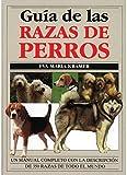 GUIA DE LAS RAZAS DE PERROS (GUIAS DEL NATURALISTA-ANIMALES