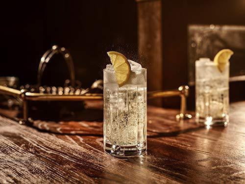 The Dubliner Irish Whiskey Liqueur 30% vol., Whiskeylikör mit Honig und Karamell-Geschmack (1 x0.7 l) - 8