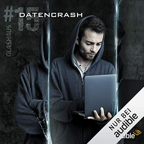 Datencrash audiobook cover art