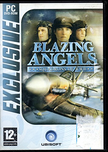 Ubisoft Blazing Angels: Squadrons of WWII, PC