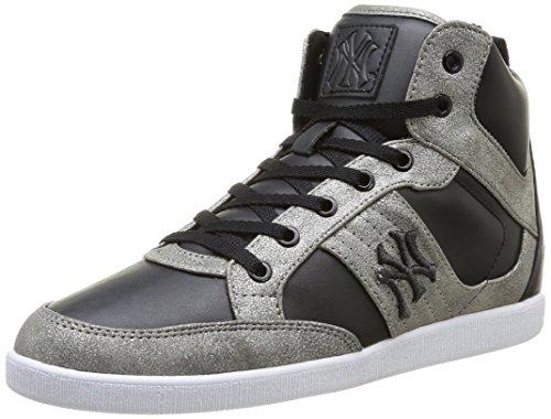 New York Yankees Suneye, Sneaker Donna Nero Noir (Black/Bronze) 39