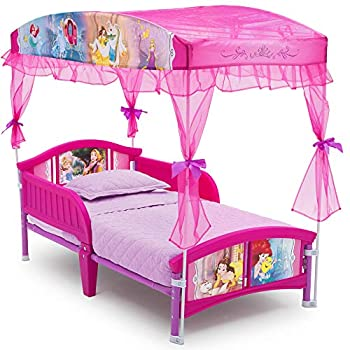 Best child canopy bed Reviews