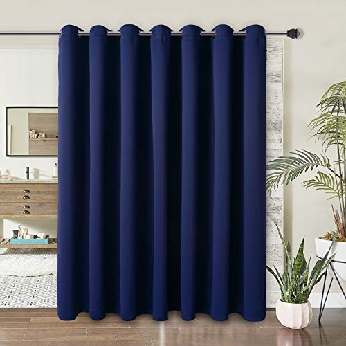 WONTEX Room Divider Curtain