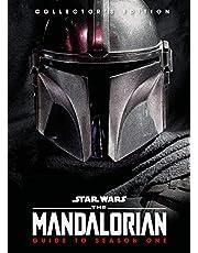 STAR WARS MANDALORIAN GUIDE TO SEASON 1 HC: Guide to Season One (Star Wars: the Mandalorian)